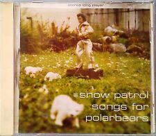 Snow Patrol - Songs For Polarbears (CD 1998)