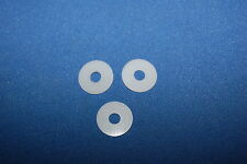 Unimat DB / SL or Uni 3 Delrin Washers for Handwheels