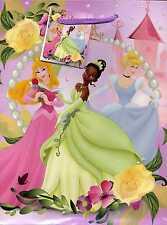 Kinder Geschenktüte Prinzessin Princess Disney Geschenktaschen Mittel KI3502