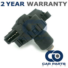 FOR CITROEN SAXO 1.1 PETROL (1996-2003) IDLE AIR CONTROL VALVE STEPPER MOTOR