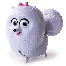 Secret Life of Pets Walking Talking Pet Gidget Character Figure Children Toy