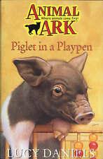 Piglet in a Playpen by Lucy Daniels (Paperback, 2005)