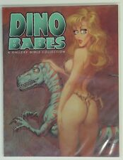 Dino Babes (1997) Gallery Girls Collection SC