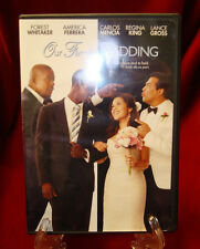 DVD - Our Family Wedding (2010)