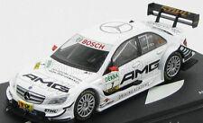 Nice 1/43 2010 Mercedes AMG C Klasse Brands Hatch Ixo/Altaya DTM Paul di Resta