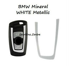 Mineral White BMW Key Decal Sticker F30 F35 F20 F10 F18 F07 M 1 3 5 Series KMW