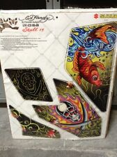 AMR Racing Suzuki LTR 450 ATV Graphic Kit Quad Decals CLOSE OUT 06-09 ED HARDY