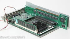 Apple Power Macintosh 6100 MS-DOS PDS BOARD 820-0658-C w/angle card 820-0578-A