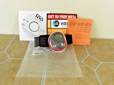 Rio Sports S30S 32 MB MP3 WMA Player w/ FM, Case, Strap, Manual, Bundle Working