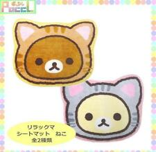 2pcs Super Cute Rilakkuma San-X Bear Soft Car Seat Cushion Chair Cushion