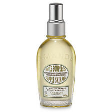 L'Occitane Almond Supple Skin Oil 100ml - BEST SELLER