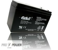 CASIL 12V 7AH CA1270  UPS Battery for GS Portalac PX12072HG & More!