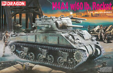 1/35 Dragon M4A4 Sherman w/60lb Rocket #6041