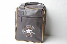 Converse XL Pocketed Reporter Bag (Graphite)