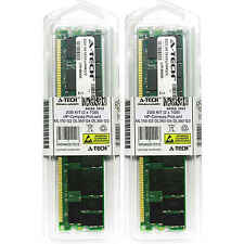 2GB KIT 2 x 1GB HP Compaq ProLiant ML150 G2 DL360 G4 DL380 G3 Ram Memory