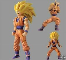Japan Bandai Dragonball Dragon ball Z Hybrid Action Figure Super SS3 GOKU GOKOU