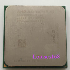 AMD Athlon 64 X2 3800+ 2 GHz Dual-Core Processor Socket 939 CPU