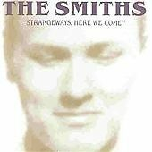 The Smiths - Strangeways, Here We Come - 1987 CD