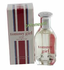 TOMMY GIRL EST. 1985 BY TOMMY HILFIGER 3.4OZ EDT SPRAY FOR WOMEN NEW IN BOX