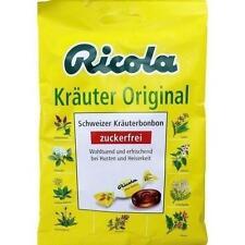 RICOLA o.Z. Kräuter Bonbons 75 g