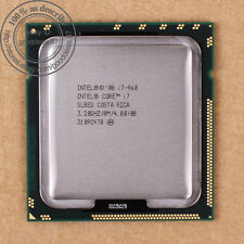 Intel Core i7-960 - 3.2GHz (AT80601002727AA) LGA1366 SLBEU CPU Processor 4.8GT/s