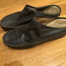 Corelli Leather Size 9 Flats Shoes New Rrp $89
