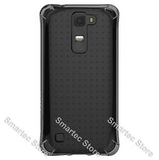 Ballistic JW4069-A17N Jewel Series Case for LG Tribute 5 - Translucent BlackOnyx