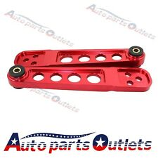 For Honda Civic 01-05/ SI 02-05 Ep3 RED Rear Lower Control Arm LCA