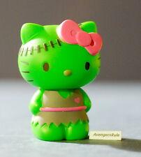 Hello Kitty Horror Funko Mystery Minis Vinyl Figures Frankenstein Green 2/24