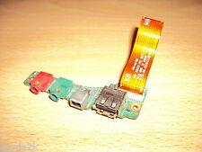 Sony Vaio A217 A317 A417 A517 Audio & USB Board CNX-288 & Ribbon 08-20SA6112B