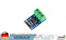 Stromsensor Modul MAX471 bis 3A / 36V bis 2%Genauigkeit für Arduino mit Beispiel
