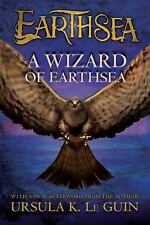 The Earthsea Cycle Ser.: A Wizard of Earthsea 1 by Ursula K. Le Guin (2012,...