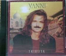 Tribute ~ Yanni ~ New Age ~ World Music ~ CD ~ Used VG
