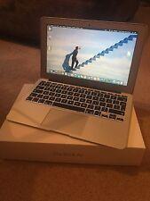 """Apple MacBook Air 11"""" Laptop - MJVM2B/A"""