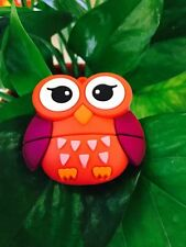 Lovely big eyes owl Model 8GB USB 2.0 Memory Stick Flash pen Drive High Qualtiy