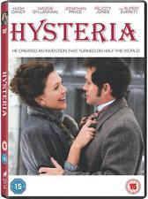 Hysteria [DVD]