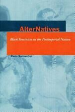 AlterNatives: Black Feminism in the Postimperial Nation (Cultural Siti-ExLibrary