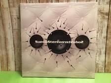 """Soda Stereo - Sueño Stereo LP vinyl 12"""" caifanes fobia mana"""