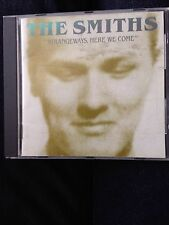 The Smiths Stangeways Here We Come Rare French Rough Trade CD Album