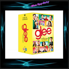 GLEE - COMPLETE SERIES SEASONS 1 2 3 4 5 6 ** BRAND NEW BOXSET**