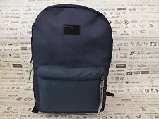BENCH Large Backpack Dk Blue TEAMWORK Rucksack Shoulder Laptop Bag BNWT RRP£25