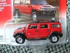 2003 HUMMER H2       2003 JOHNNY LIGHTNING CLASSIC GOLD    1:64 DIE-CAST