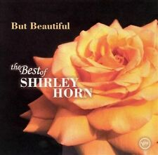 But Beautiful: The Best of Shirley Horn by Shirley Horn (CD, Oct-2005, Verve)