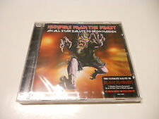 "VVAA ""Numbers from the beast"" Iron Maiden Trib cd 2005 Lemmy, D Snider,Jeff Soto"