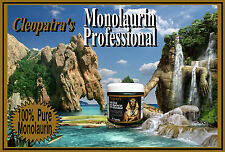 Monolaurin Professional 600mg 100 Caps Jar Where to buy Monolaurin Coconut Oil 1
