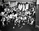 1938-1939 Boston Bruins Photo 8X10 - Stanley Cup Win - Buy 2 Get 1 Free