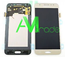 LCD + DISPLAY COMPLETO TOUCH ORIGINALE SAMSUNG GALAXY J5 J500 J500F ORO GOLD