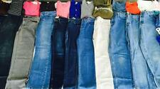 #91 NICE Lot 30 Womens Clothing Size 7 8 Clothes AEROPOSTALE Jeans & Many More