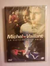 MICHEL VAILLANT - DVD NEUF SOUS BLISTER