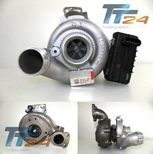 Turbolader =  MERCEDES - ML-320 CDI =  165KW A6420905980 W164 A6420901480 # TT24